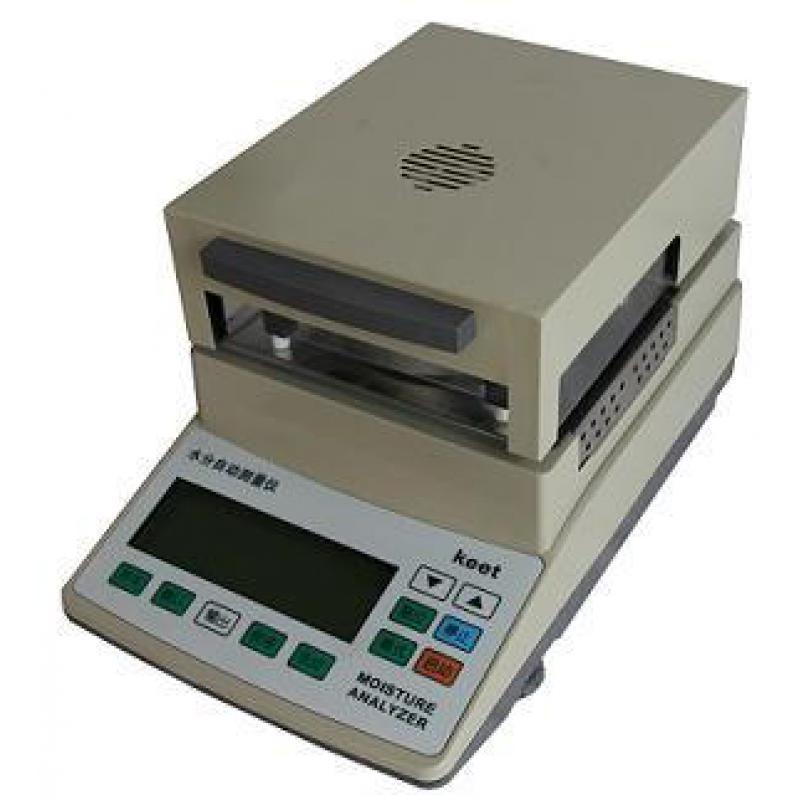 华泰 红外卤素水分测量仪  MS-100