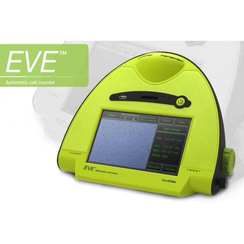 EVE™自动细胞计数仪