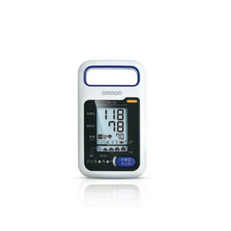 欧姆龙电子血压计HBP-1300
