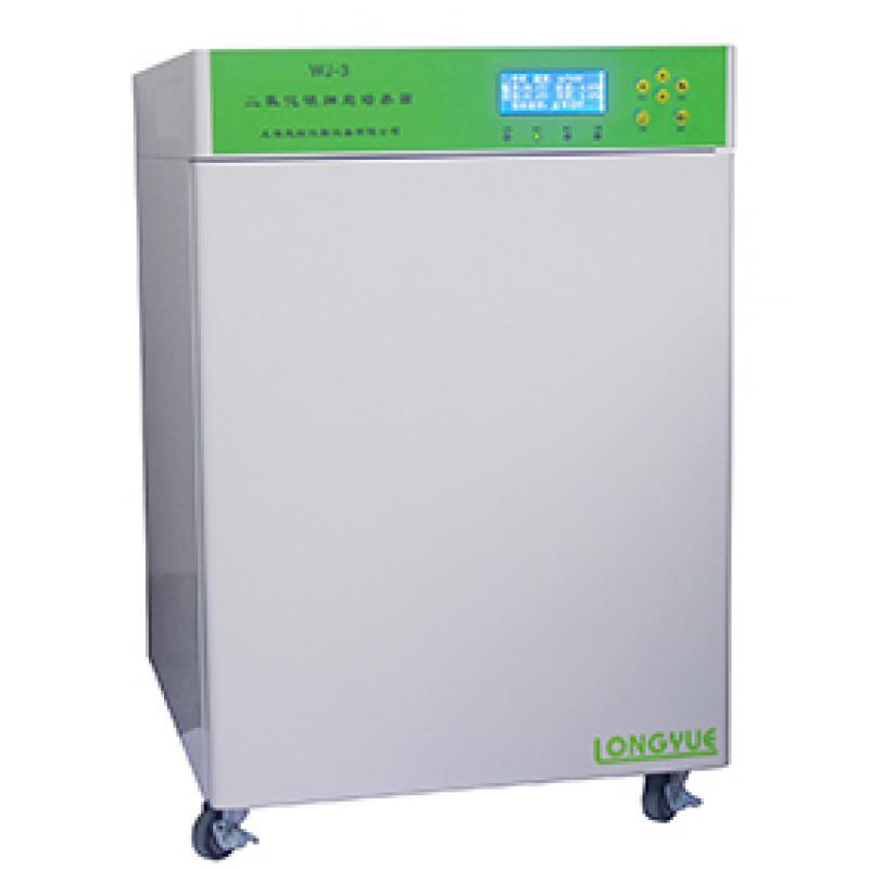 龙跃 WJ-3CO2细胞培养箱 80L 水套式