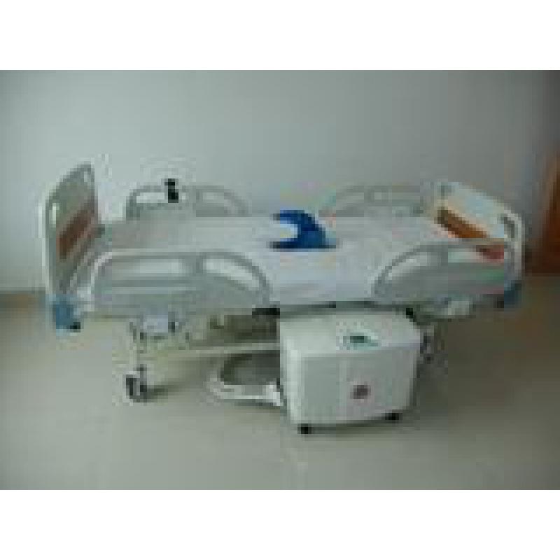 自动护理床