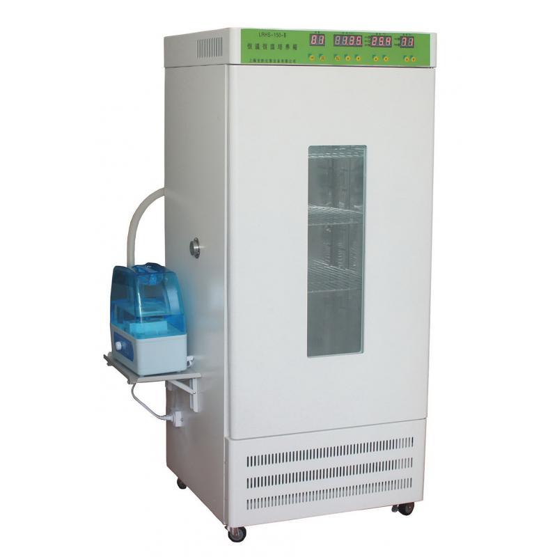 龙跃 LRHS-200F-II恒温恒湿培养箱