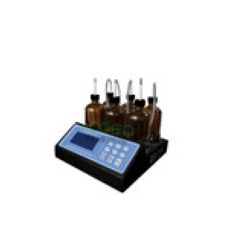 青岛路博厂家直销LB-R80 BOD5 测定仪