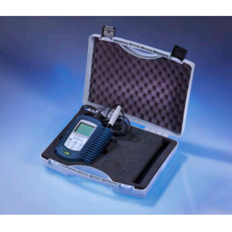 德国夸克 SD 320 Con便携式电导率仪电化学测量仪