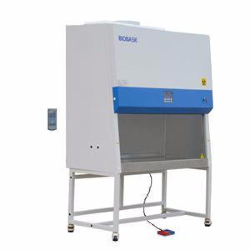 BSC-1500ⅡA2-X 双人 生物安全柜