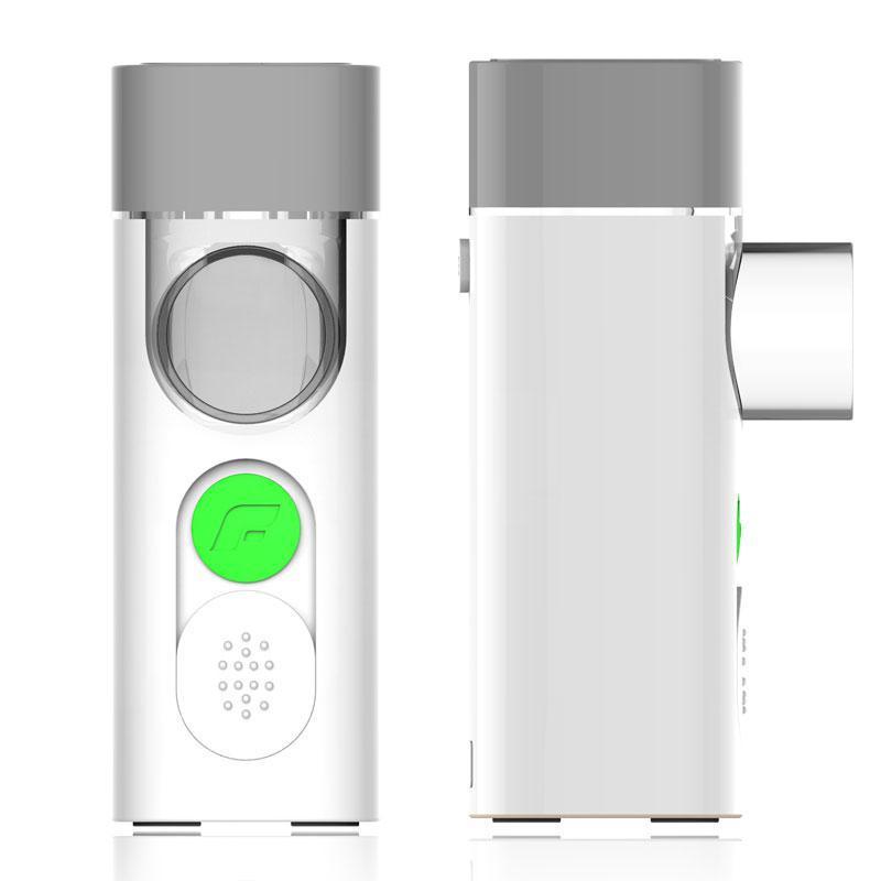 来福士便携式雾化器 家庭雾化器 微网雾化器