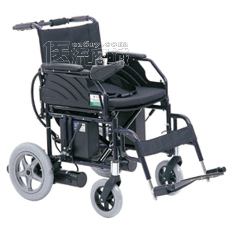 互邦HBLD2-A轮椅 电动 高效节能