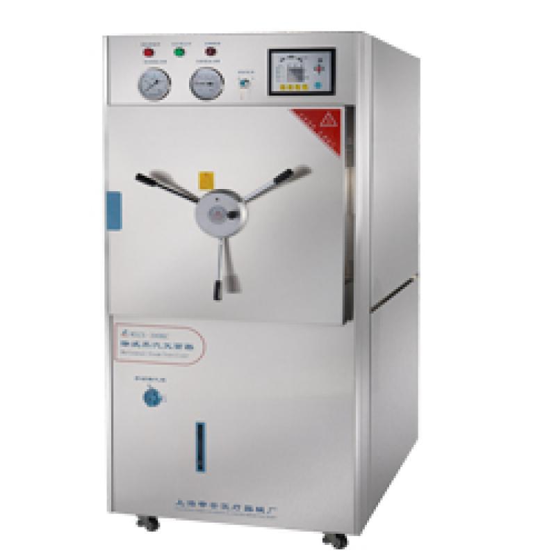 申安 WDZX-300KC智能半自动控制型柜式蒸汽灭菌器