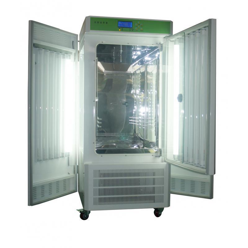 龙跃SPX-BPY-2系列豪华光照培养箱(强光) SPX-250BPY-2
