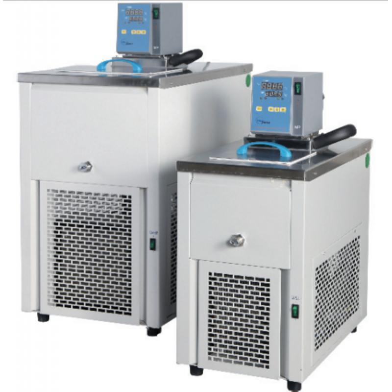 恒温水浴/关联产品制冷和加热循环槽