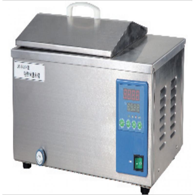 恒温水浴/关联产品电热恒温循环水槽(带电磁泵)