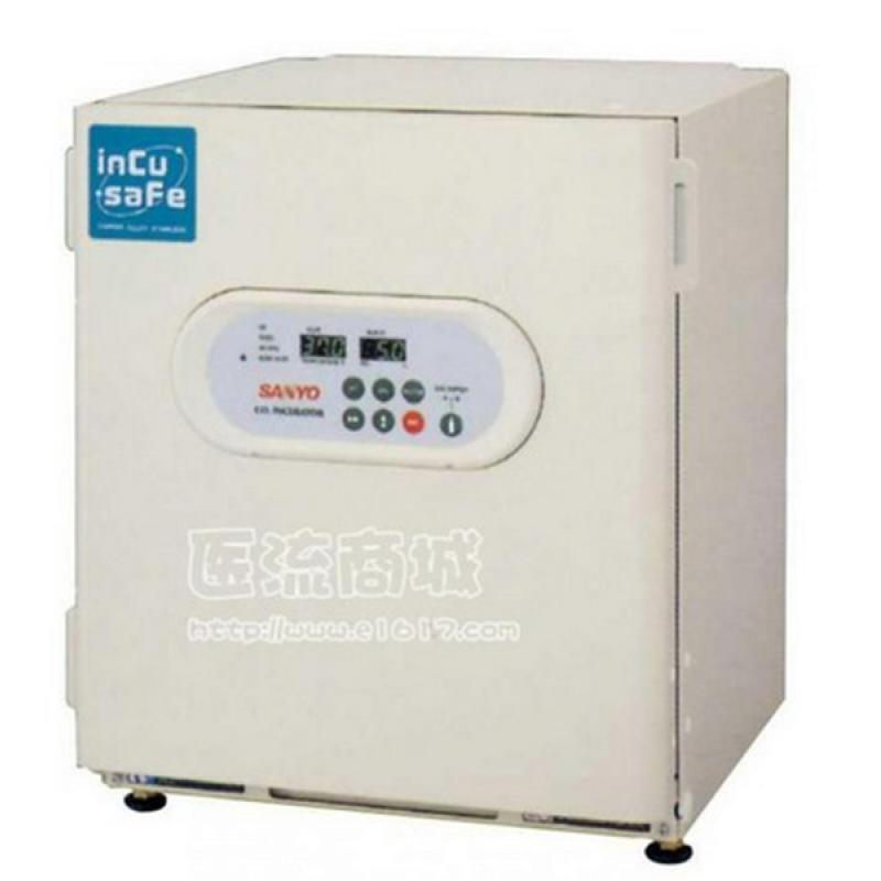 三洋MCO-15AC 二氧化碳培养箱164L 气套式 陶瓷红外传感
