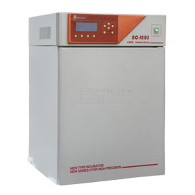 博迅 BC-J80S二氧化碳培养箱(气套红外)90升 红外传感器