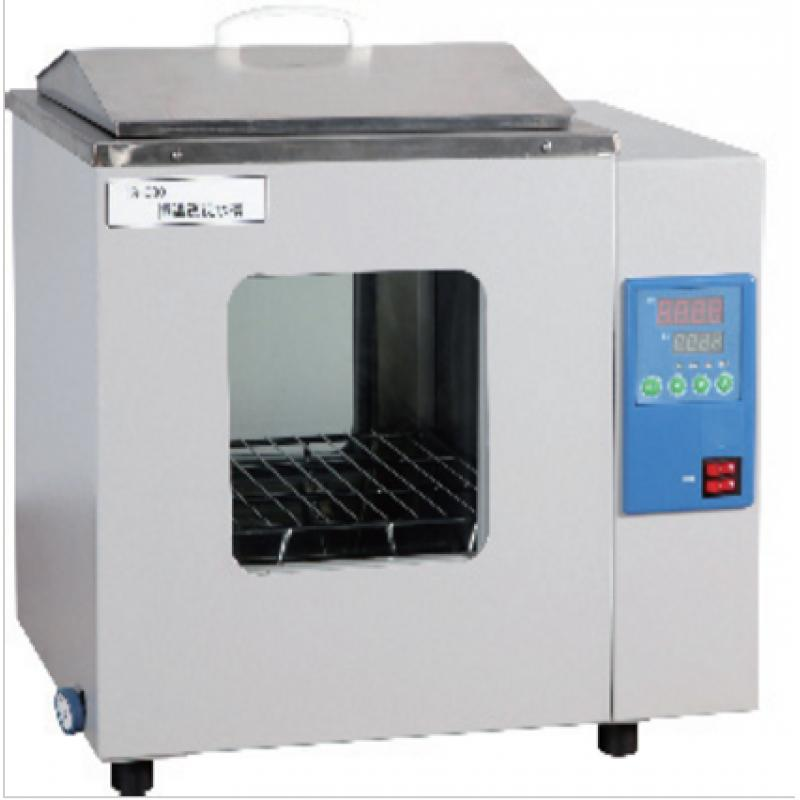 恒温水浴/关联产品透视循环水槽