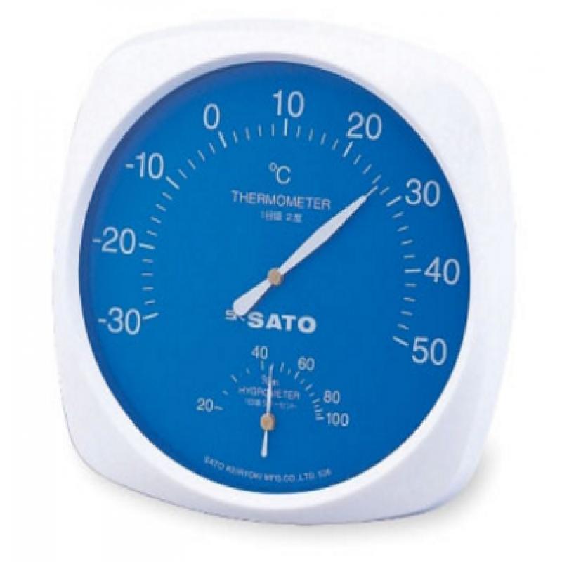 温湿度计温湿度计THERMO-HYGROMETER温湿度計