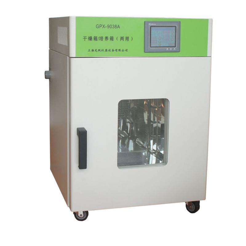 龙跃GPX- A系列干燥箱/培养箱(两用) GPX-9038A干燥箱