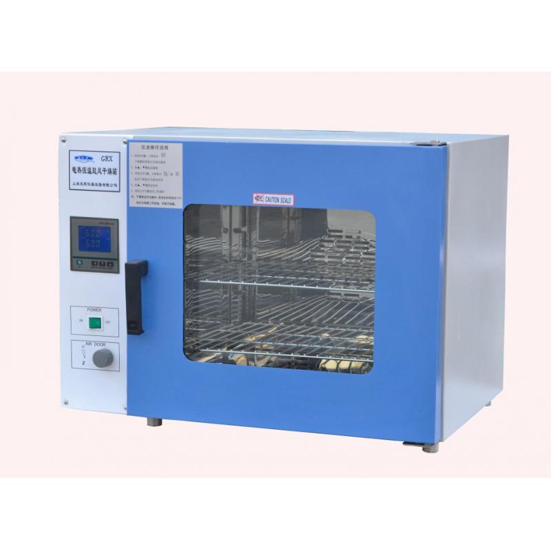龙跃GRX热空气消毒箱(干热消毒箱)--液晶显示 GRX-9023A