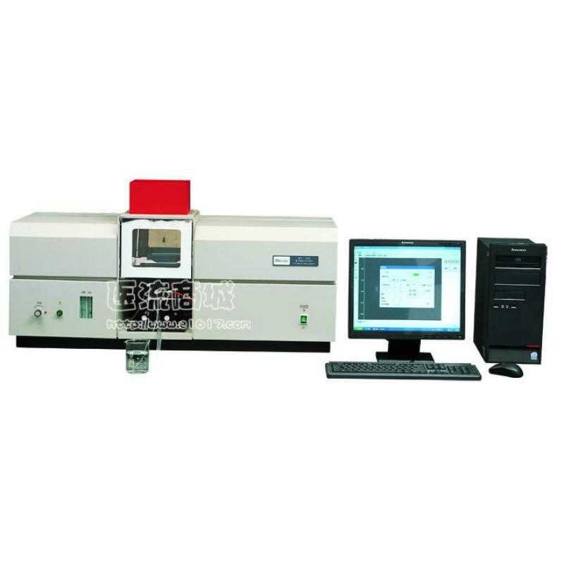 WFX-110B原子吸收分光光度计