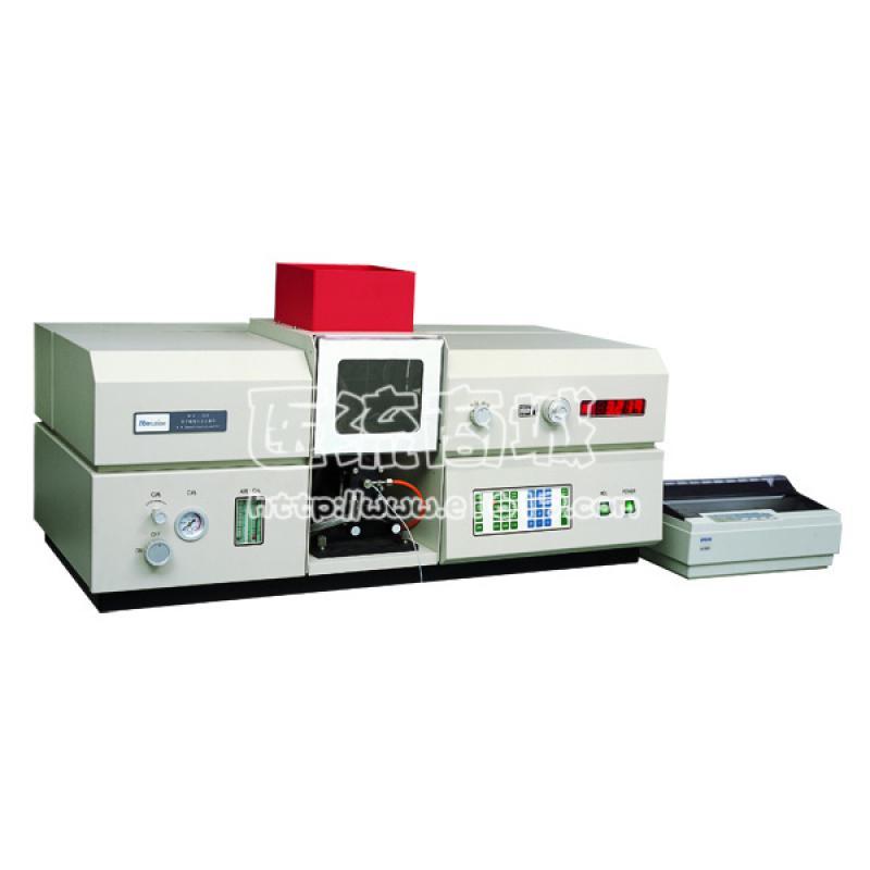 WFX-320原子吸收分光光度计