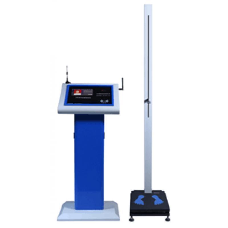 泰美泉 2000型身高体重测试仪