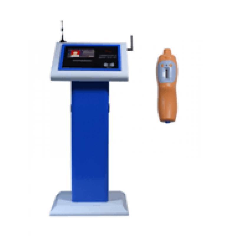 泰美泉 2000型肺活量测试仪