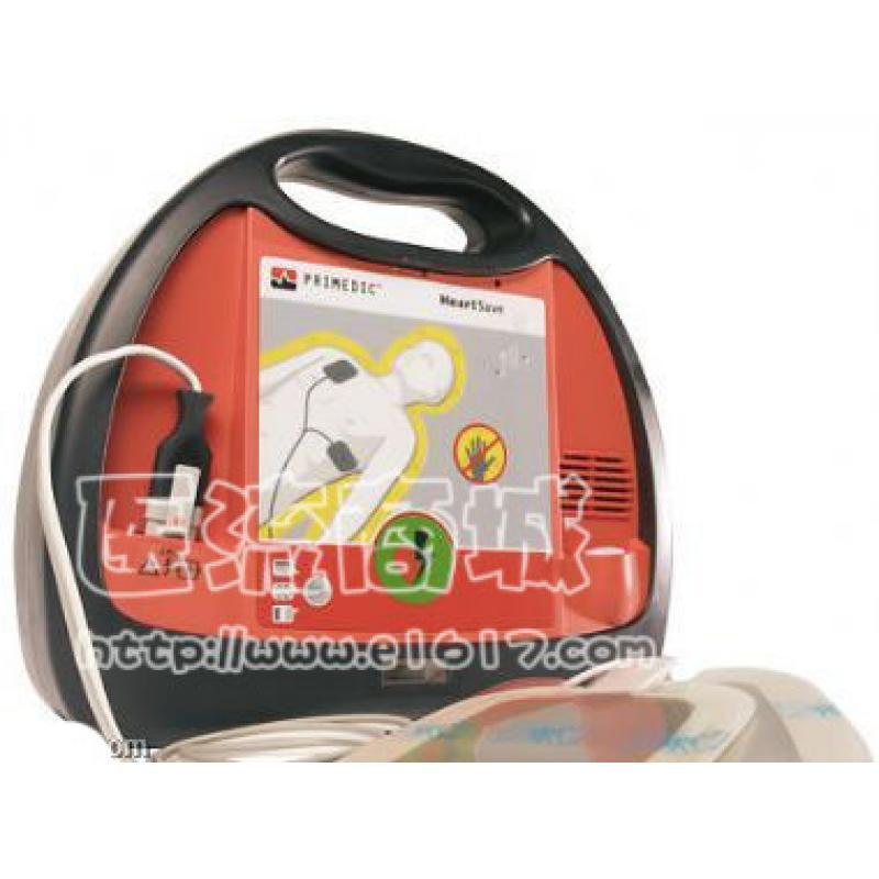 普美康Heartsave AED-M自动体外除颤器 (亚洲语