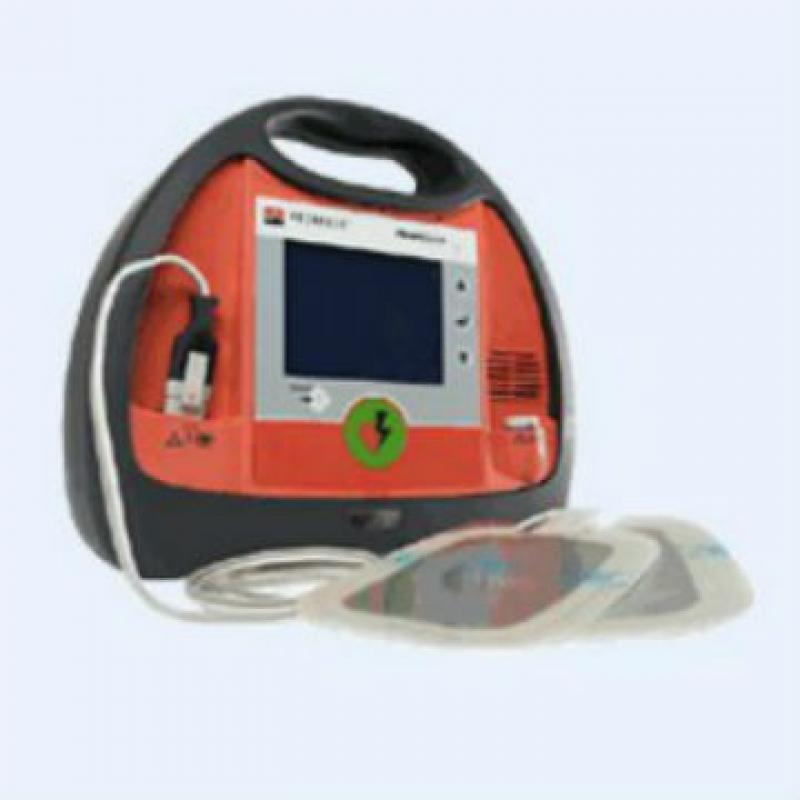 普美康Heartsave AED自动体外除颤器 (亚洲语言包