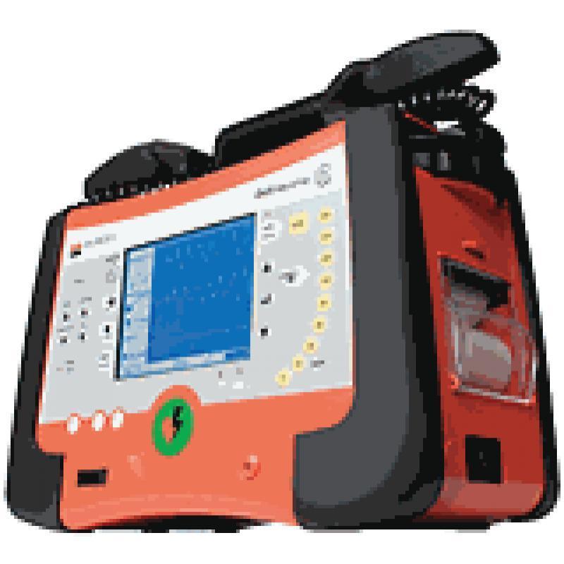 普美康XD300xe双相波除颤监护仪(自动除颤+血氧监护)