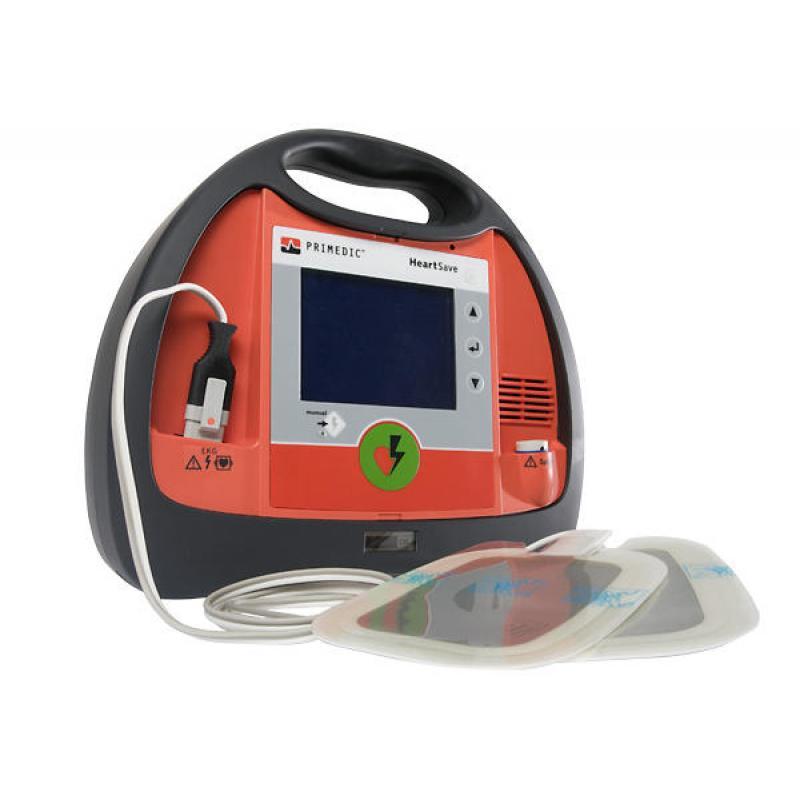 普美康Heartsave AED-Trainer自动体外除颤器 (培训机)