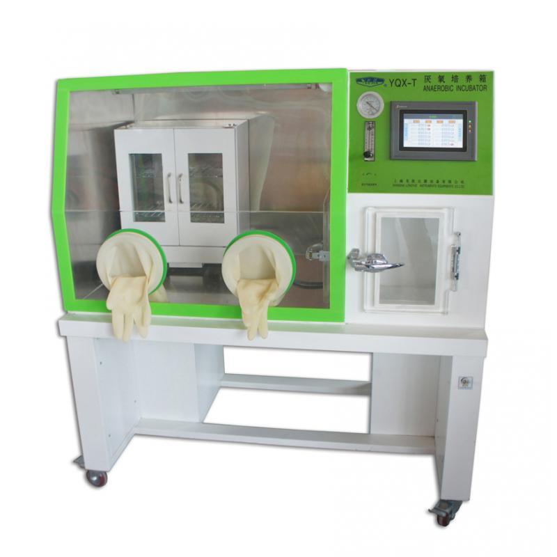 龙跃 YQX-II型厌氧培养箱