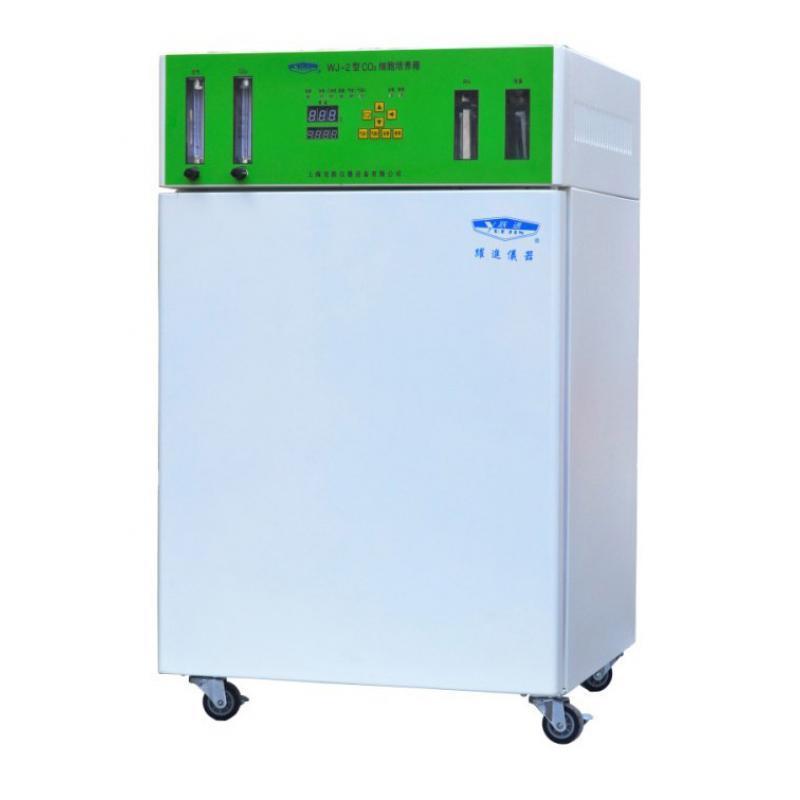 龙跃WJ-2型二氧化碳细胞培养箱 WJ-2 水套