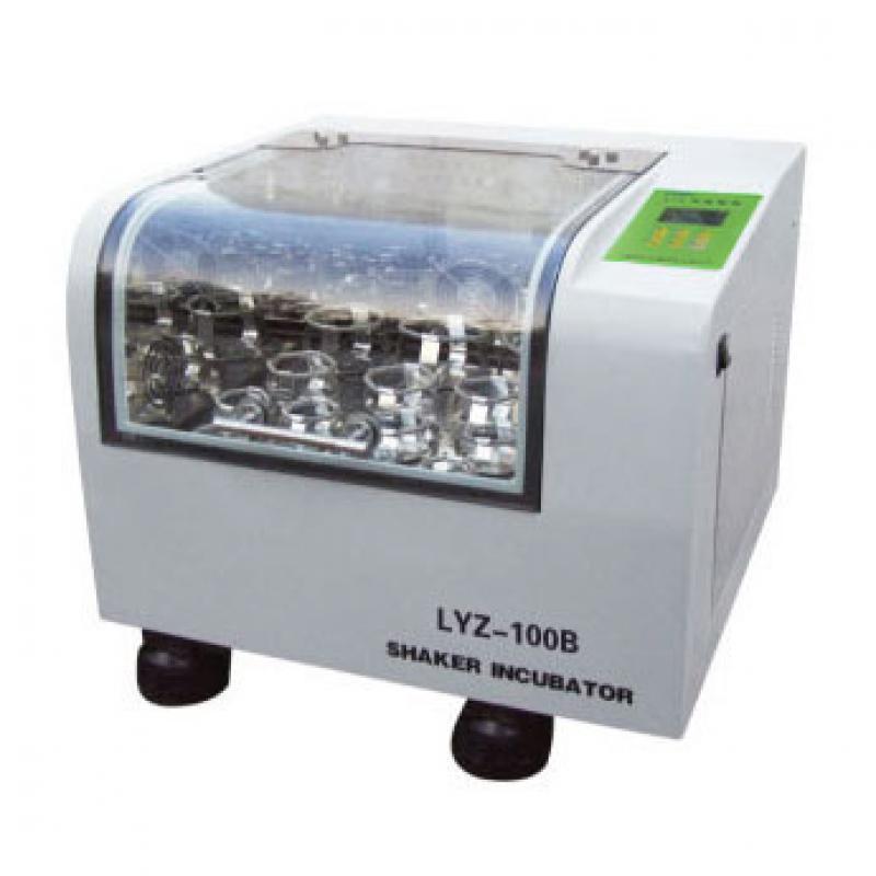 龙跃LYZ-100B 200B系列 恒温培养摇床 (ABS外