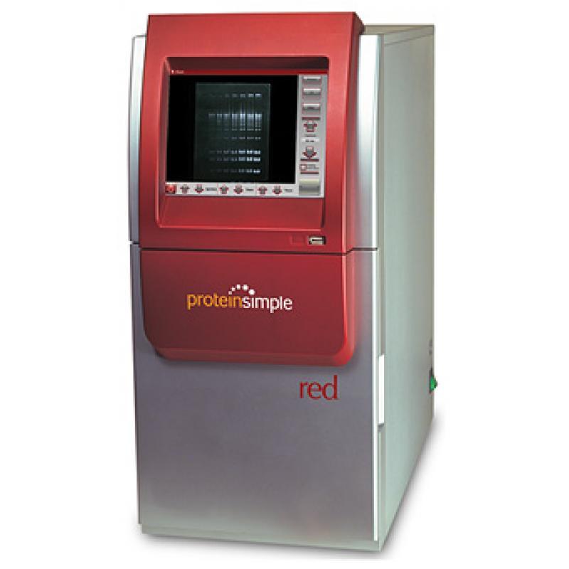 ProteinSimple - AlphaImager-red----个性化全自动凝胶成像系统