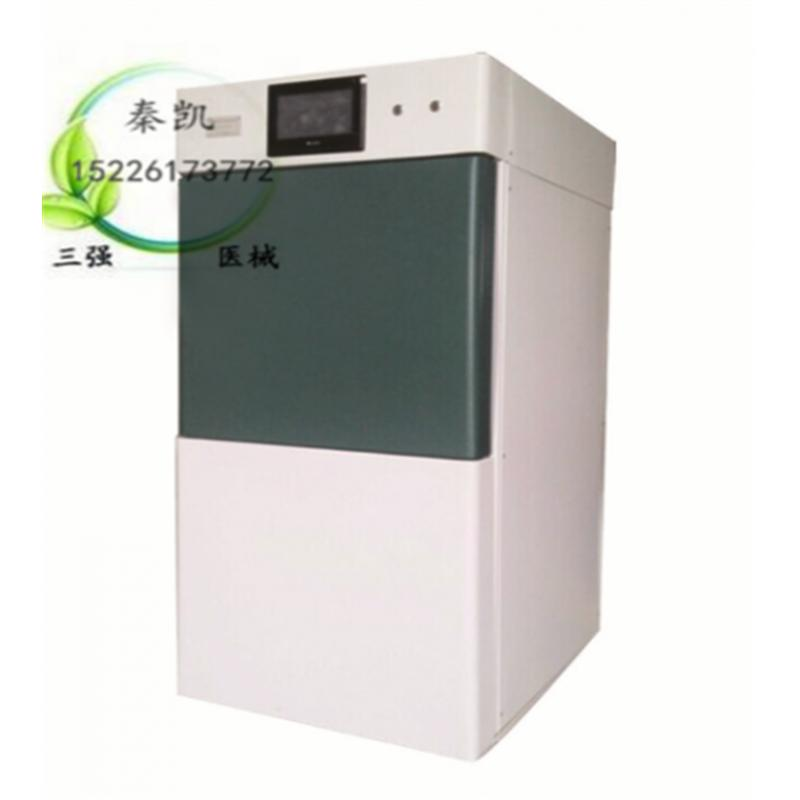 河南三强医疗低温等离子体灭菌器 灭菌柜(手动门)