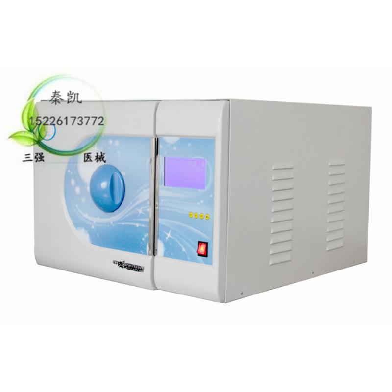 河南三强医疗器械SQ-K干热快速灭菌器(红外电热)干热消毒箱