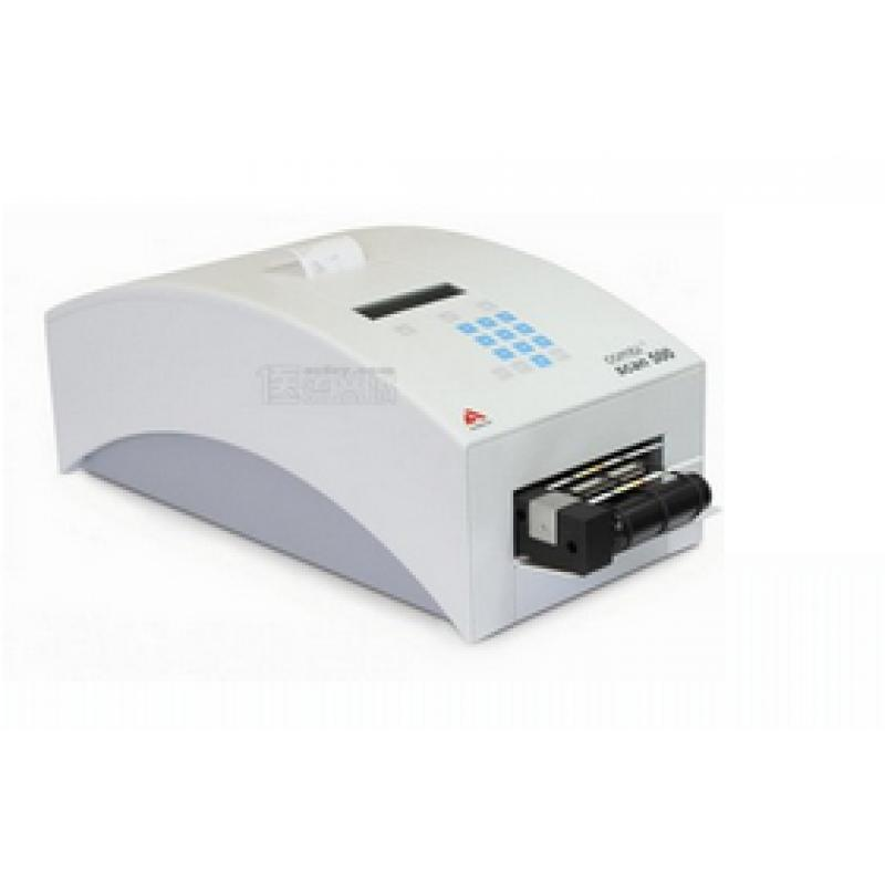科宝500型尿液分析仪