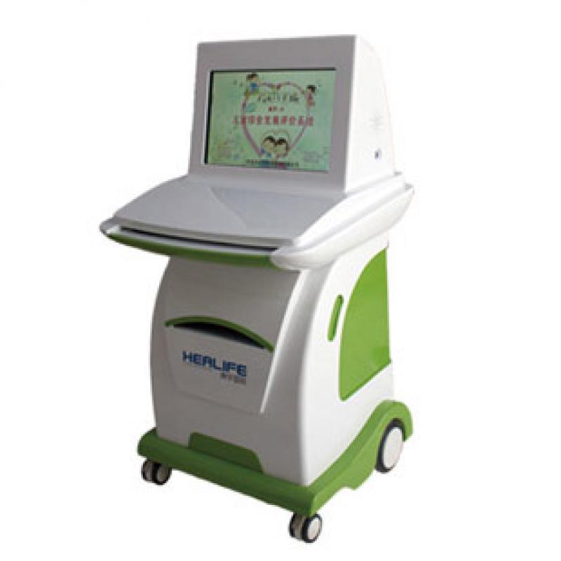 妇幼医院用的儿童综合素质测试仪功能