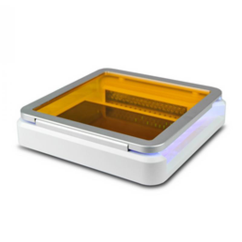 DUT-48 超薄型紫外平台/切胶仪