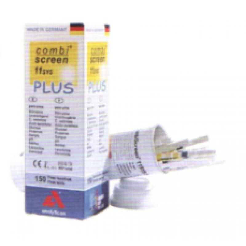 德国科宝11sys尿液分析试纸条