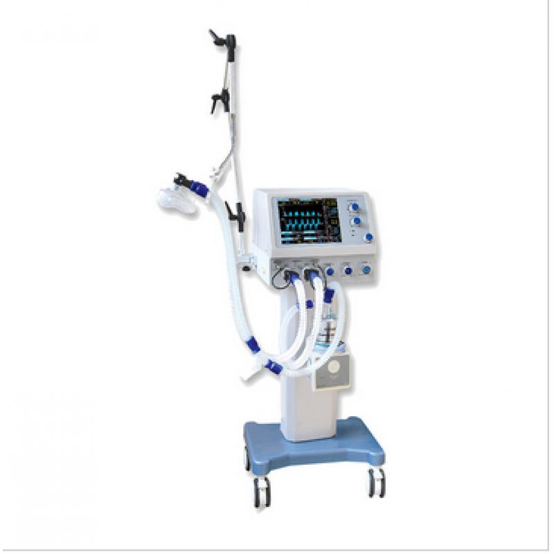 南京普澳PA-700B 型呼吸机(标配)