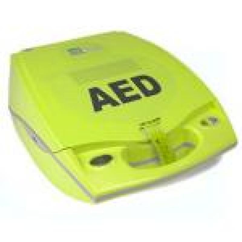 ZOLL AED Plus 自动体外除颤监护仪