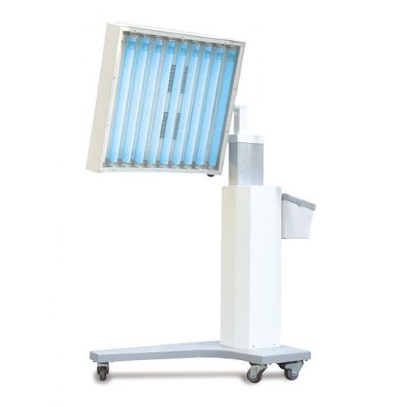 希格玛sigma SS-03A紫外光治疗仪(半身,10支UVA灯管)