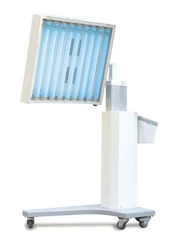 希格玛SS-04B紫外光治疗仪(台式,局部照射,9支灯管)