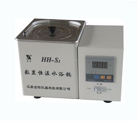 金怡数显三用恒温水箱HH-W420