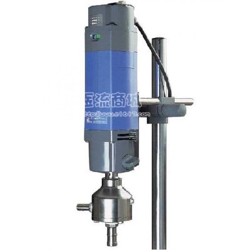 IKA T50 Digital Package 数显型套装分散机0.5-20L