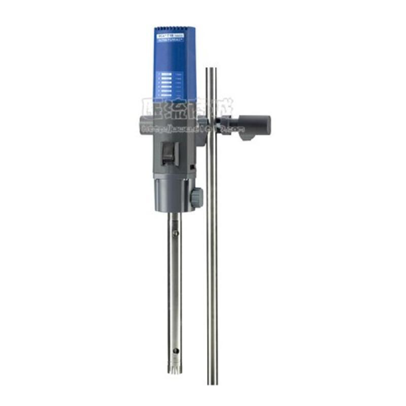IKA T25 Digital Package 2 数显型套装2高速分散机10-1500ml