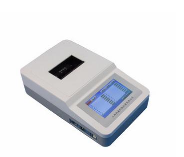 上海瑞鑫食品安全专家SPb-DB2型吊白块检测仪食品中吊白块