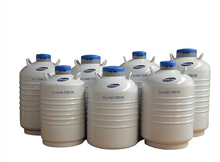 [DANCLAN]Cryolab (麦管系列)液氮罐