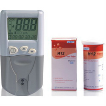 URIT-12 血红蛋白仪试纸
