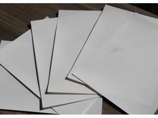 九鼎 瓷白喷墨医用干式胶片(超声科)